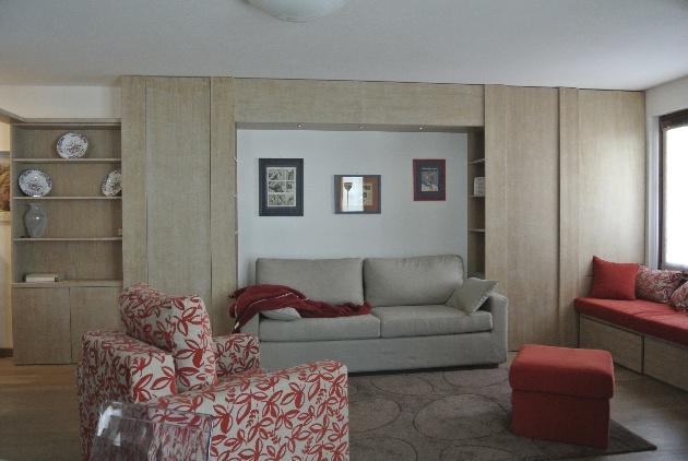 Apartment Salussolia