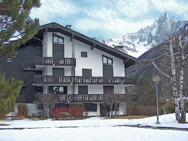 Apartment Champraz FR7462.100.7