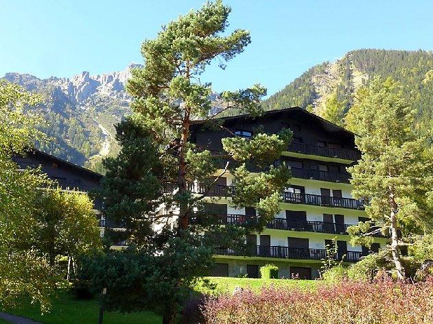 Apartment Le Brevent FR7460.100.19