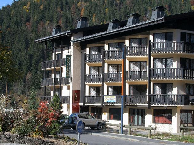 Apartment Les Balcons d'Anaite  FR7461.350.4
