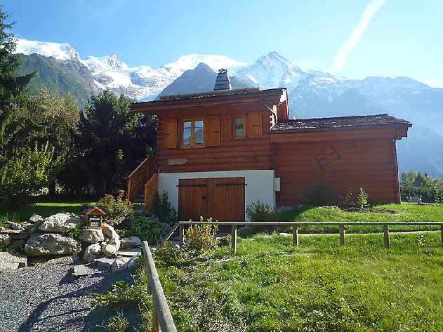 image of Chalet Tourmaline