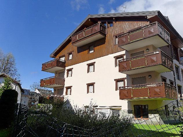 Apartment L'Espace Montagne FR7460.480.8