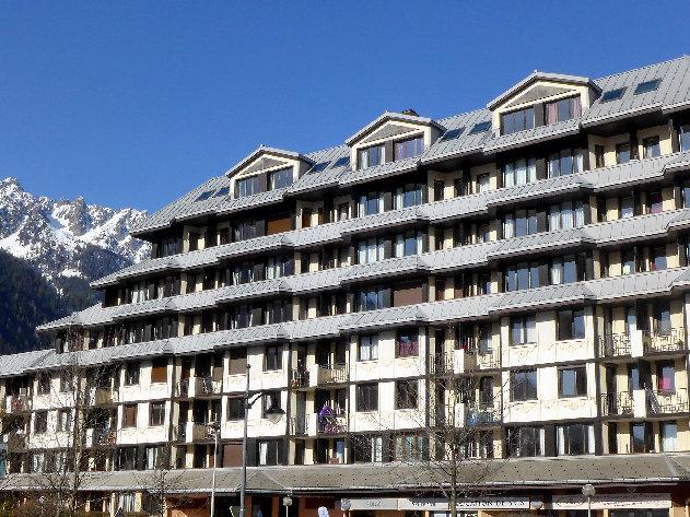 Apartment Le Chamois Blanc FR7460.600.3