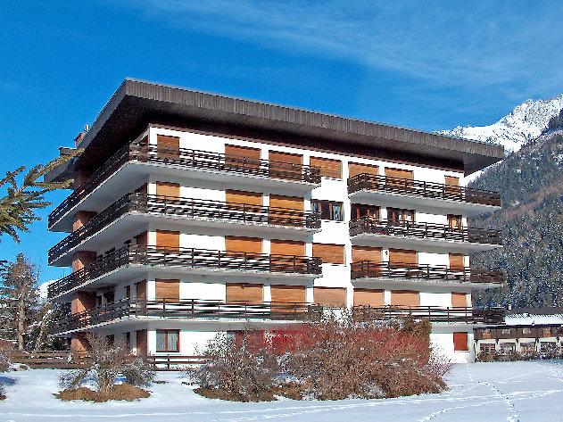 Apartment Le Bois du Bouchet FR7460.490.2
