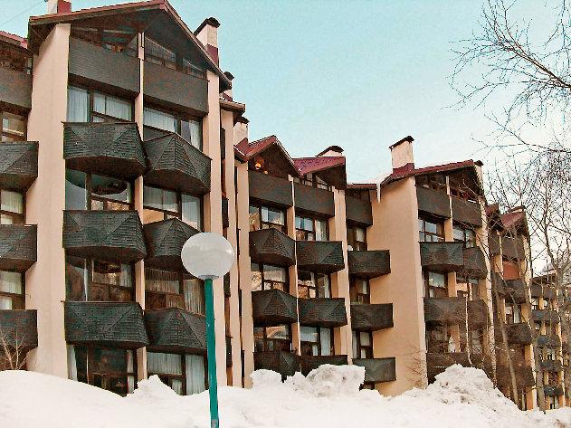 Apartment Grand Roc FR7463.200.3