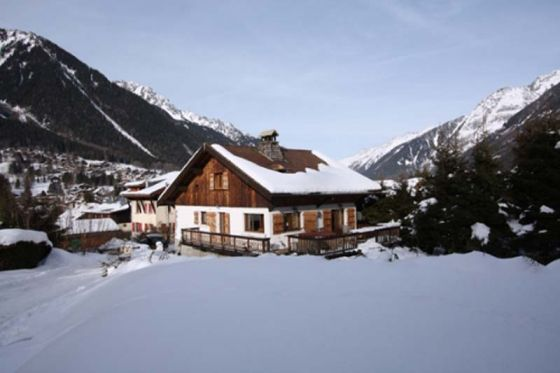 Chalet Chalet Mammoth