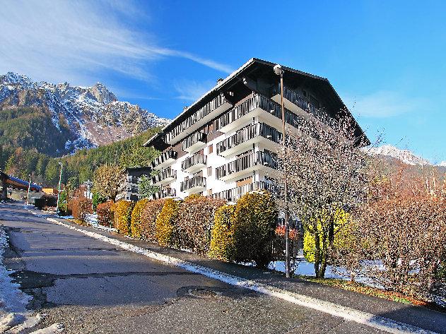 Apartment Le Brevent FR7460.100.20