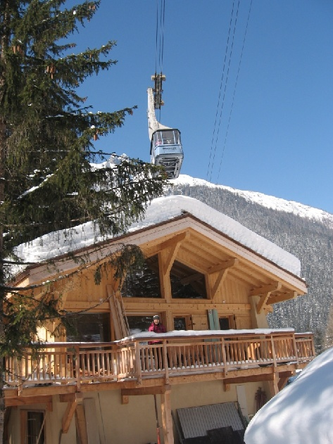 image of Chalet Claire