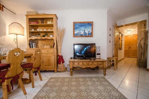 Apartment  Siberite