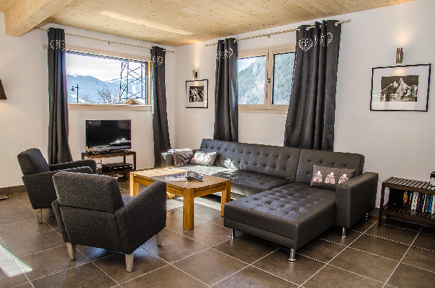 image of Chalet Aberdeen