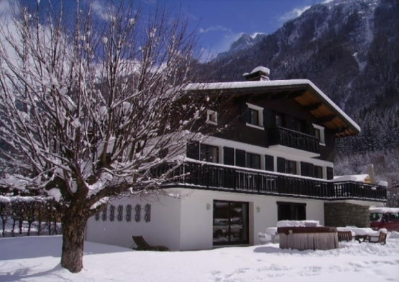 Chalet  Paccard