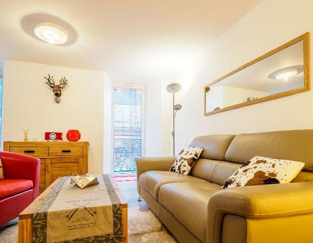 Apartment Clos Des Roches