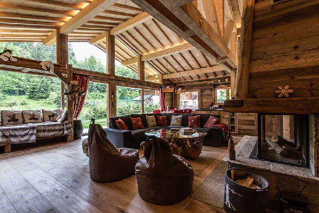 Chalet  Chadsia