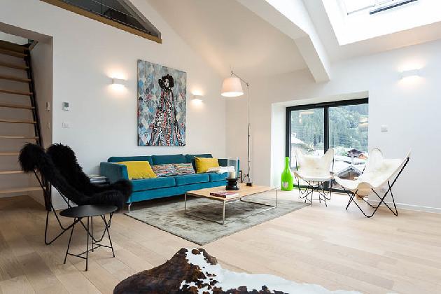Apartment  Celtis