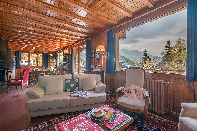 image of Chalet Hestia