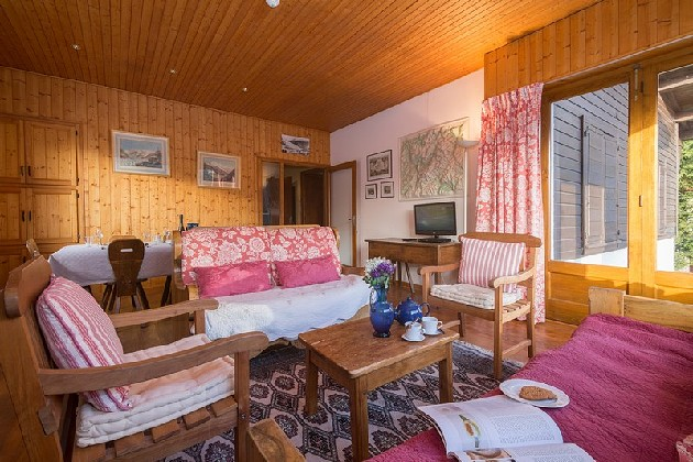 image of Chalet Lana