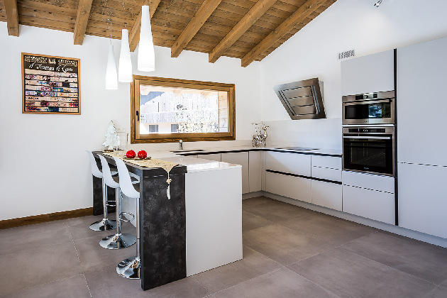 Chalet  Cocculus