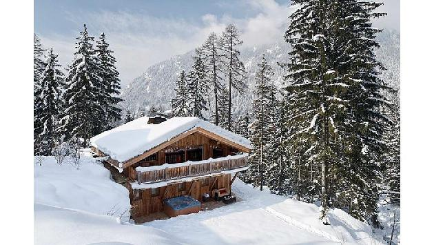 image of Chalet Combin