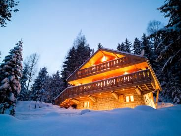 image of Chalet Amiata
