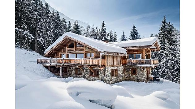 image of Chalet Kailash