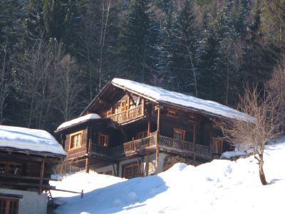 Chalet  Sonia