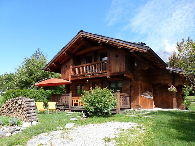 Chalet Alpen Lounge