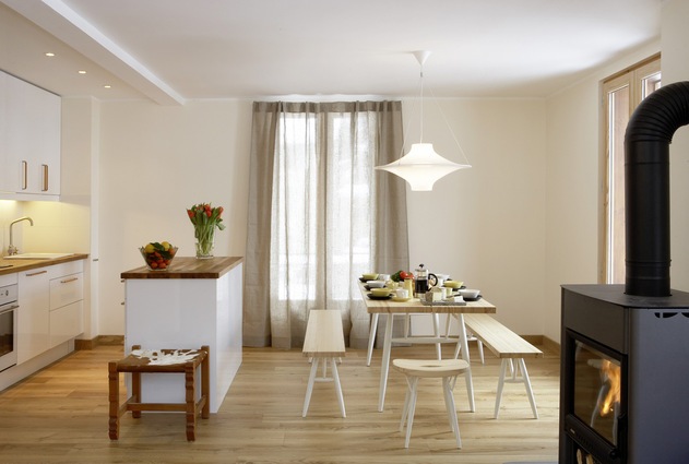 Apartment Apartment Balcon
