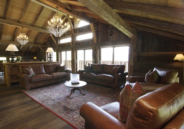 Chalet Infinity Lodge