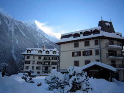 Apartment Alpes A