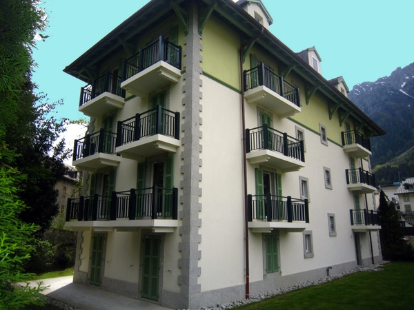 Apartment  Breithorn