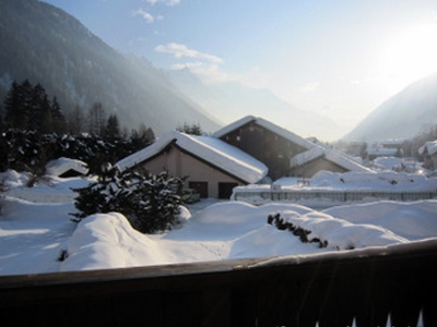 Apartment GrandMontets A