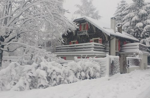 image of Chalet Keeper