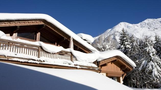 Apartment Apartment Mont Blanc