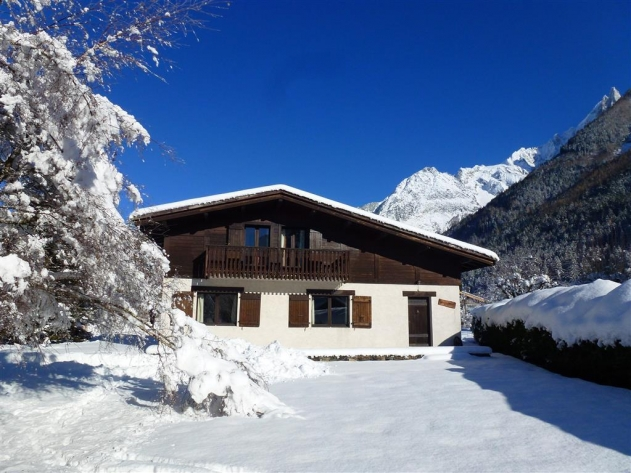 image of Chalet Papillion