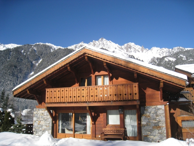 image of Chalet Mercury