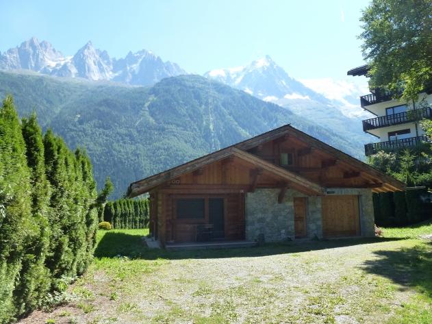 image of Chalet Jungfrau
