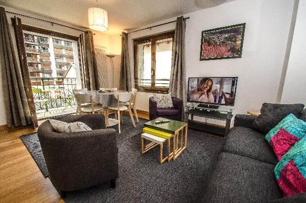 Apartment  Menarea