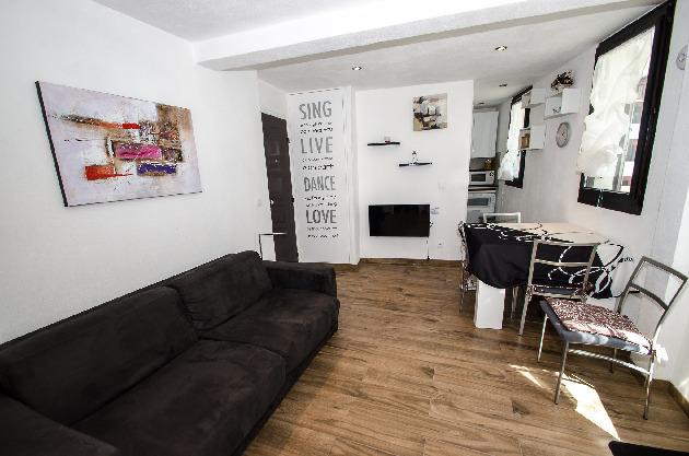 Apartment Girasol