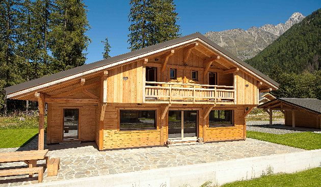 Chalet  Morote