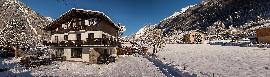 Chalet Blanc - Chamonix