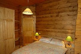 Chalet Ceraria -  Bedroom 2