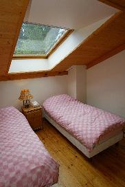 Chalet Ceraria - Bedroom 4