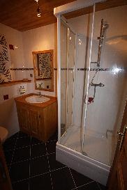 Chalet Ceraria - Bathroom 3
