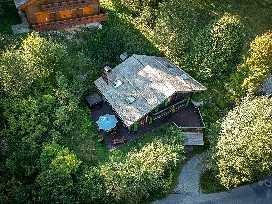 Chalet Ceraria - Sky View