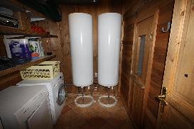 Chalet Ceraria - Utility Room