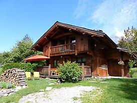 Alpen Lounge